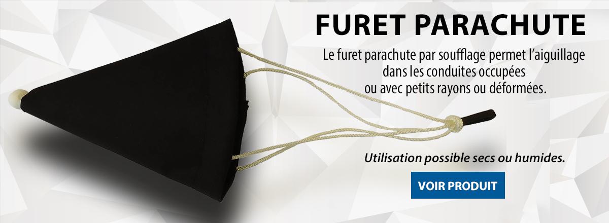 Furet Parachute